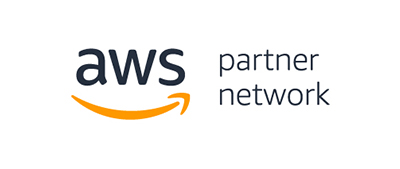 AWS Partnerlogog - matrix Partner