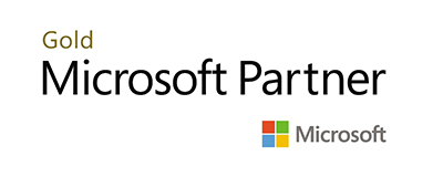 Microsoft Partnerlogo - matrix Partner