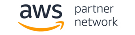 APN Logo, matrix technology AG, GIF, Amazon Partner Network, AWS Partner, AWS