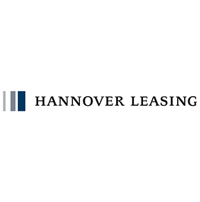 Hannover Leasing, Logo, Kreis