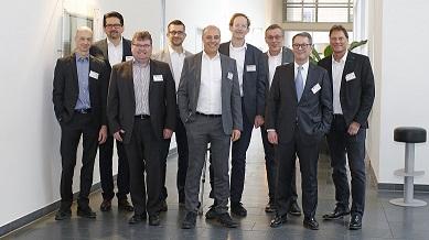 "IDG Round Table ""Managed Services"", München, matrix technology AG"