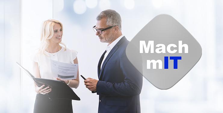 matrix Karriere, Ihr Einstieg