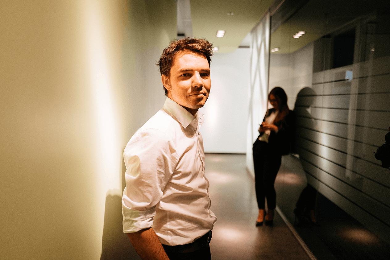 Bild Peter (Director Sales and Marketing)