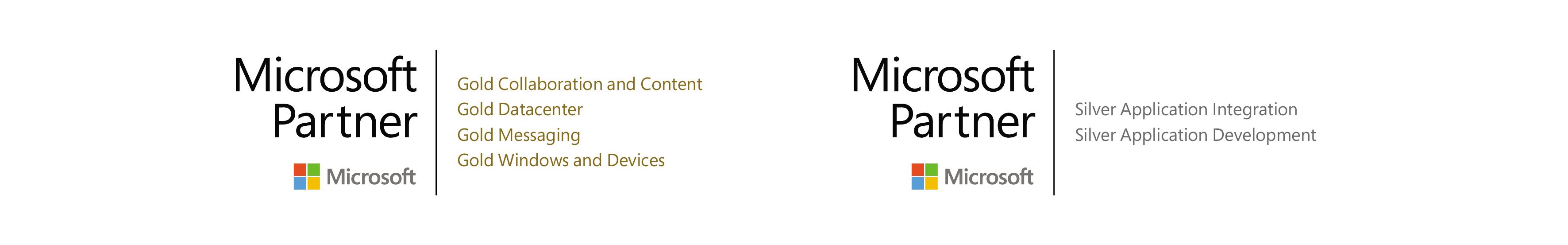 Microsoft Partner Network Logo, MPN Logo, MPN Competencies, 2017