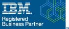 IBM, Logo, Partner, Partnerlogo