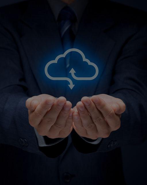 Teaser, Case Studies, Cloud-Services