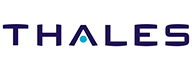 Thales Logo, Partnerlogo, Thales