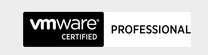 Zertifizierung, matrix technology AG, vmware, vmware professional, vcp